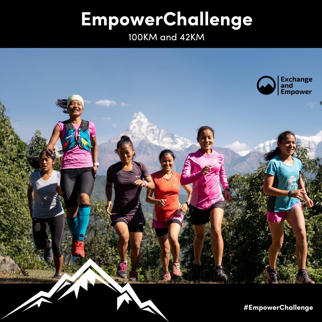 Empower Challenge Nepal